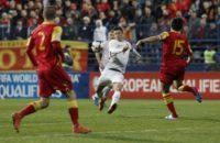 خلاصه بازی مونته نگرو 1-2 لهستان مقدماتی جام جهانی 2018 روسیه