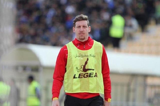 ایگور پراهیچ ؛ برانکو هم دیگر پراهیچ را نمیخواهد | خبرگزاری فوتبال ایران