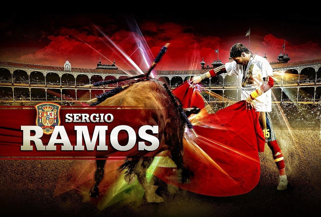کلیپی بسیار زیبا از 10 گل تماشایی سرخیو راموس برای تیم فوتبال رئال مادرید ؛ پارس فوتبال