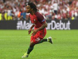 عملکرد رناتو سانچز بازیکن پرتغال در دیدار برابر سوئد