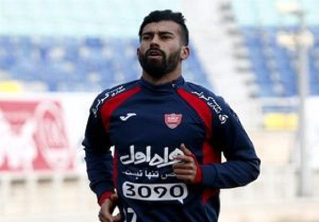 رامین رضاییان همچنان منتظر پاسخ باشگاه هلندی | خبرگزاری فوتبال ایران
