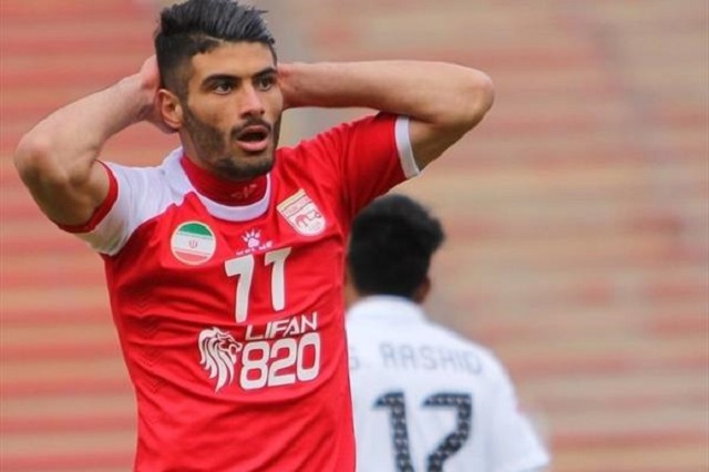 گمانه زنی درباره توافق سعید آقایی با پرسپولیس | خبرگزاری فوتبال ایران