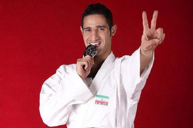 سعید احمدی : نوروز را دوست دارم ؛ پلاسکو فراموش نمیشود