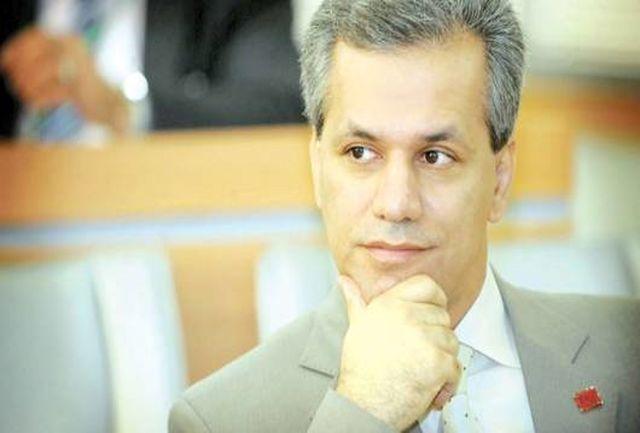 علیرضا صالحی : بیانیه دادن پشت سرهم پرسپولیسیها کار زشتی است