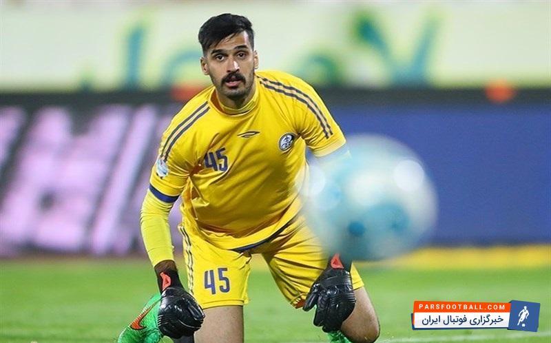 وحید شیخ ویسی : تساوی با الفتح عادلانه بود | خبرگزاری فوتبال ایران