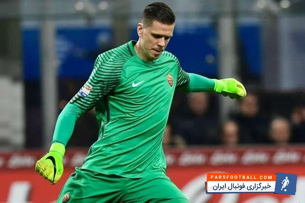 وویژیک شزنی : هنوز طرفدار آرسنال هستم | خبرگزاری فوتبال ایران