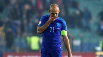 خلاصه بازی بلغارستان 2-0 هلند مقدماتی جام جهانی 2018 روسیه
