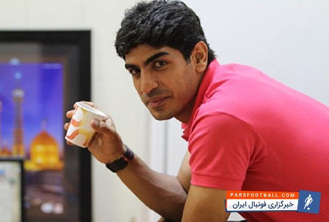 فرشید طالبی : فوتبال آسیا افت کرده است! | خبرگزاری فوتبال ایران