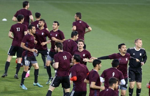 تیم ملی فوتبال امروز در محل هتل ریکاوری می کنند | خبرگزاری فوتبال ایران