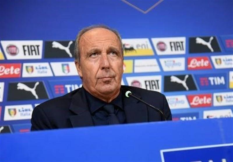 جامپیرو ونتورا : آینده روشنی در انتظار ایتالیا است | خبرگزاری فوتبال ایران