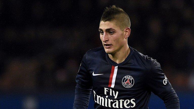 وراتی ؛ بارسلونا در صورت ناکامی در جذب وراتی ، برای هافبک جوان و فرانسوی اقدام می کند