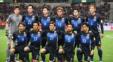 ترکیب تیم ملی ژاپن