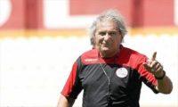مانوئل ژوزه - پرسپولیس