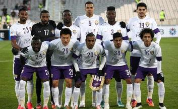 تیم العین امارات