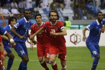 کانون هواداران الهلال
