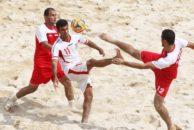 جام جهانی فوتبال ساحلی