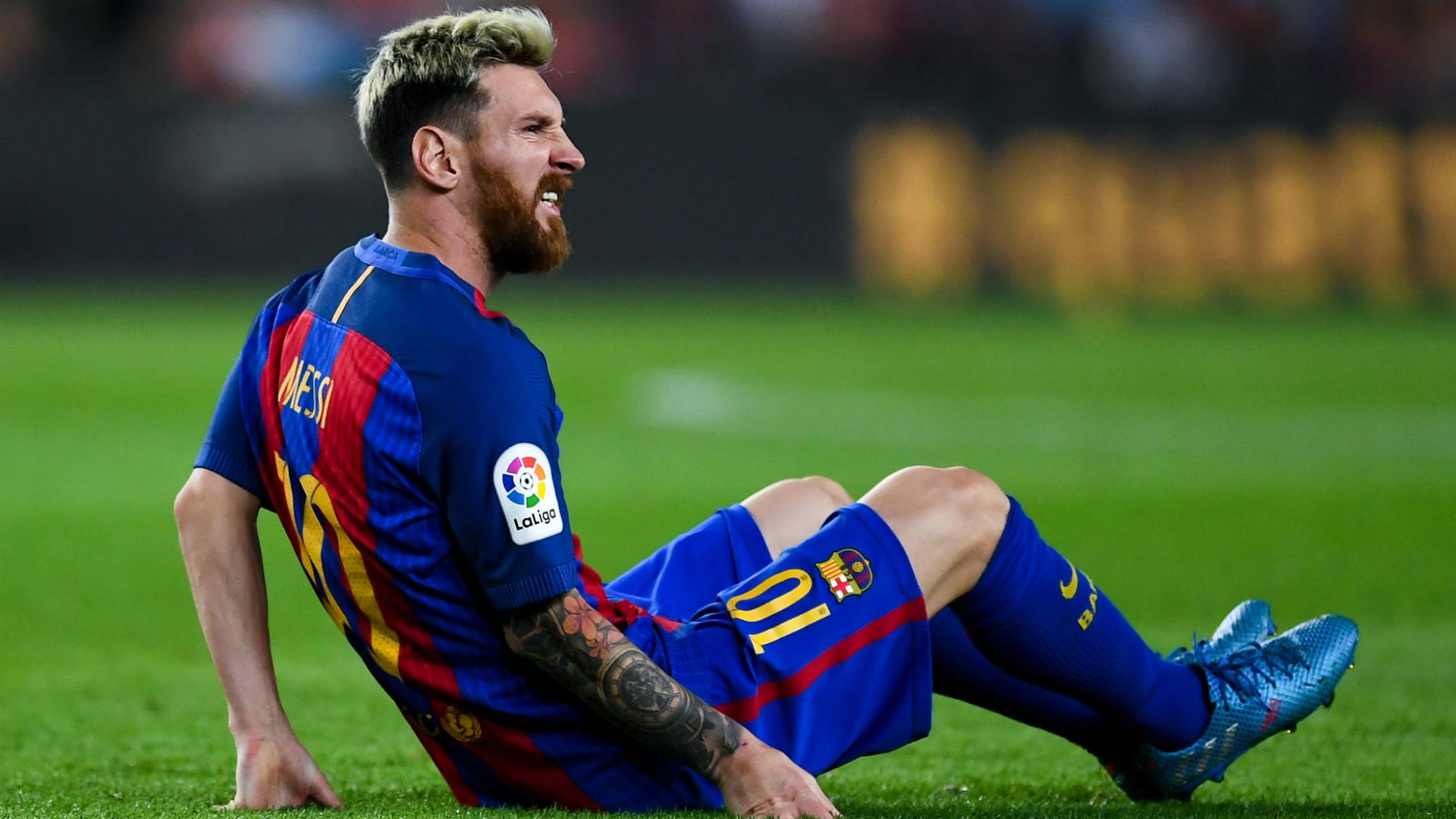 لیونل مسی ستاره آرژانتینی بارسلونا ؛ کلیپ جالب از 10 گل برتر مسی