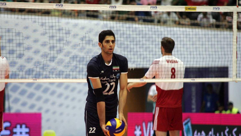 تیم والیبال الریان قطر