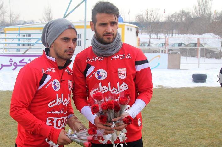 قانون سربازی فوتبالیستها زیر و رو شد | اولین خبرگزاری فوتبال ایران