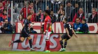 عملکرد رونالدو فوق ستاره رئال مادرید در دیدار برابر بایرن مونیخ