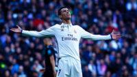 28 گل رونالدو برای رئال مادرید فصل 2016/2017