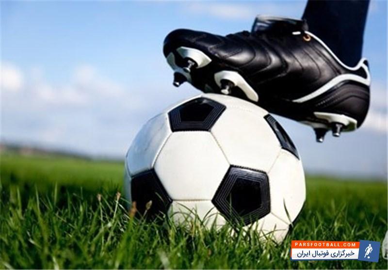 اولین جام سال 96 به تیم امید خونه به خونه اهدا شد ؛ پارس فوتبال