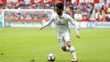 عملکرد ایسکو بازیکن رئال مادرید در دیدار برابر بایرن مونیخ