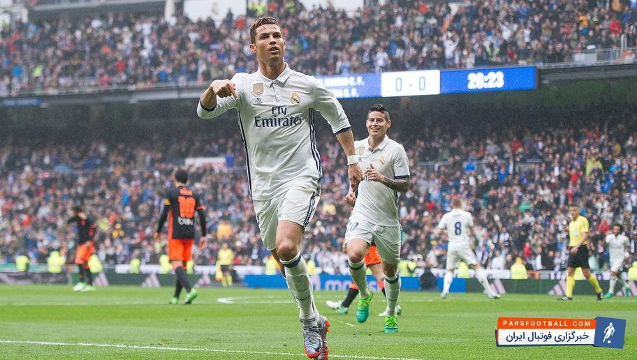 رئال مادرید یک گام تا رسیدن به رکورد تاریخی بایرن ؛ پارس فوتبال