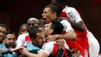 خلاصه بازی موناکو 2-1 دیژون لوشامپیونه فرانسه