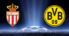 پیش نمایش دیدار دو تیم موناکو در برابر دورتموند لیگ قهرمانان اروپا