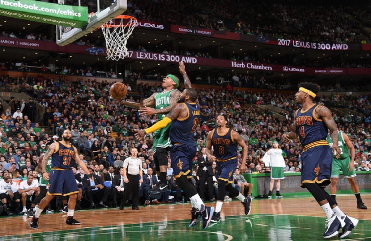 سلتیکس و پیروزی مقابل شیکاگو بولز با نتیجه 108 بر 97 در لیگ NBA