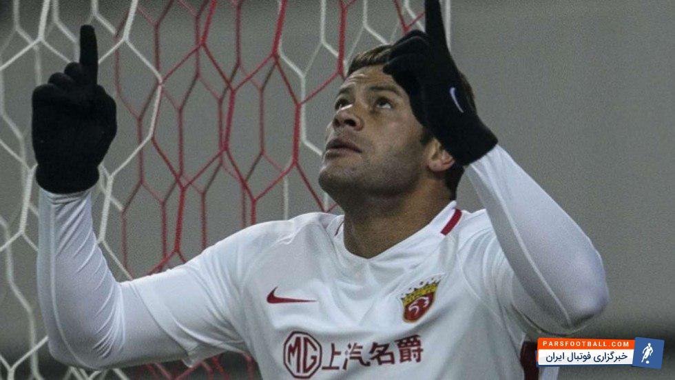 راه یابی شانگهای SIPG چین به مرحله یک هشتم نهایی لیگ قهرمانان آسیا