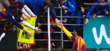 تماشایی ترین لحظات ارزشمند و بالای فوتبال جهان