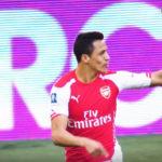 5 گل برتر آرسنال در نیمه نهایی جام حذفی
