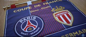 نگاهی به فینال جام حذفی فرانسه و قهرمانی پاریس سن ژرمن