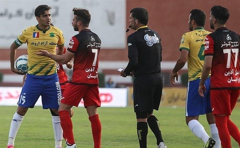 علی عبداللهزاده : خوشحالم با گل من «تیم ملی» را شکست دادیم