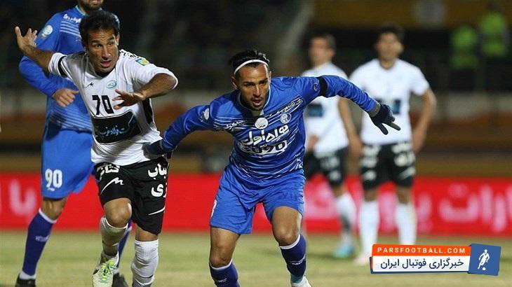 احمد حسنزاده: دلم روشن است در لیگ برتر میمانیم | خبرگزاری فوتبال ایران