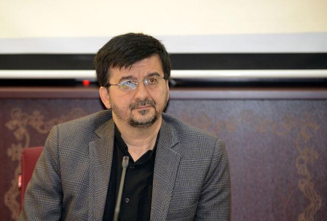 عبدالحمید احمدی درگذشت عبدالملکی را تسلیت گفت | خبرگزاری فوتبال ایران