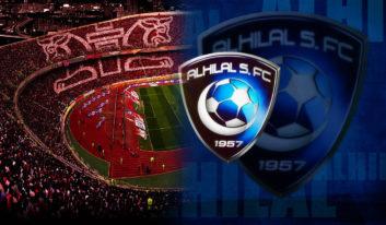 رادیو پارس فوتبال الهلال پرسپولیس