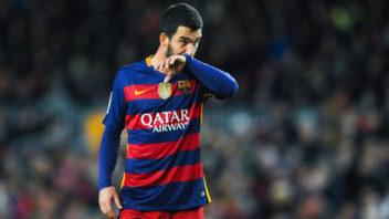 عملکرد توران بازیکن بارسلونا در دیدار برابر اوساسونا