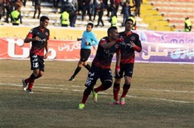 عباس عسکری: مقابل پرسپولیس ضدفوتبال اجرا نکردیم ؛ پارس فوتبال