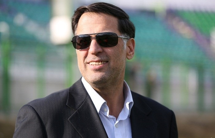 سعید آذری :باید بتوانیم از ستاره های تیم امید در تیم اصلی استفاده نماییم