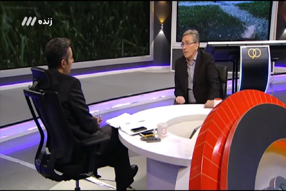 برانکو و بازیکنان خارجی ابتدای فصل پرسپولیس موضوع گفتگو داغ برنامه 90