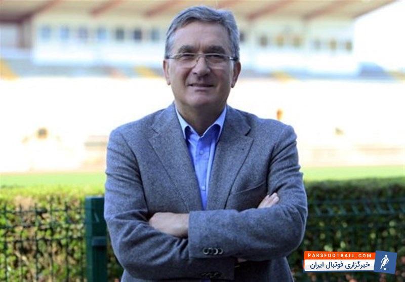 برانکو ایوانکوویچ : طارمی با اجازه باشگاه در حال مذاکره با تیمهای خارجی است