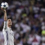 6 هتریک رونالدو در لیگ قهرمانان اروپا 2012/2017