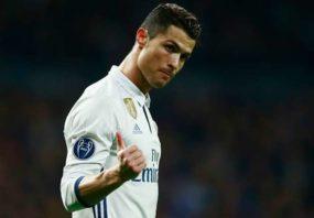 26 پاس گل رونالدو برای رئال مادرید در لیگ قهرمانان از 2010 تا 2017
