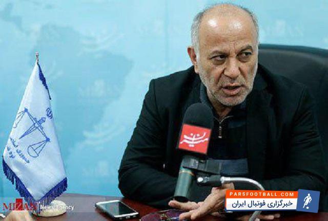 محمد درخشان : ملایی و خجسته را به بازیهای کشورهای اسلامی اعزام میکنیم