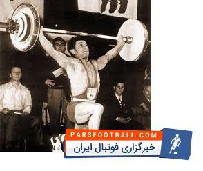 محمود نامجو ؛ برگه رعایت حجاب روی پوستر محمود نامجو ؛ حرکتی عجیب با قهرمان پیشین تیم ملی