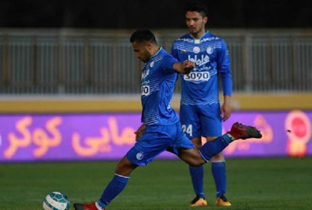 امید ابراهیمی بازی مقابل العین را از دست داده است | خبرگزاری پارس فوتبال