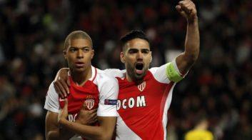 عملکرد امباپه بازیکن موناکو در دیدار برابر دورتموند